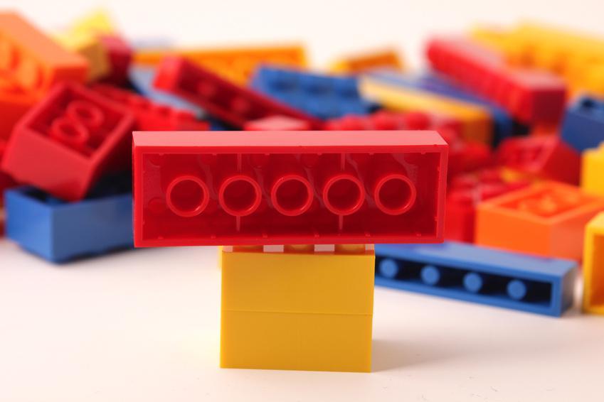 レゴの子供への影響